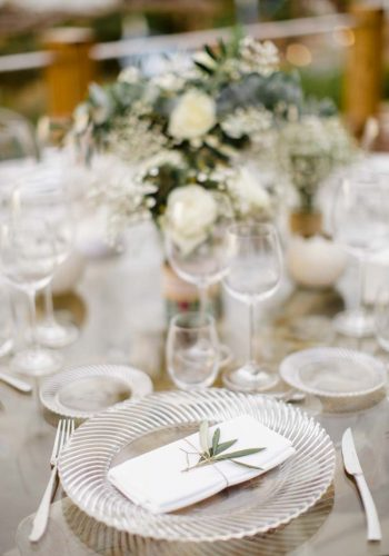 Mariage event